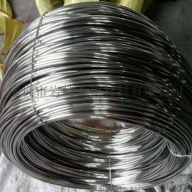 中山316不锈钢线 304不锈钢弹簧线 304不锈钢中硬线 全软线