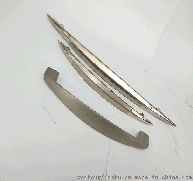 东莞 铸造加工 锌合金压铸 门把手铸造