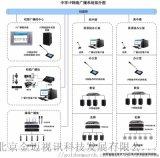 中学IP网络广播系统解决方案