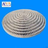 干吸塔填料 陶瓷球拱 双层球拱 耐酸陶瓷拱