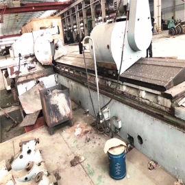转让闲置二手M1380A外圆磨床5米普通磨床 无锡机床厂