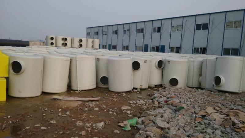 化粪池 玻璃钢1号沉淀池 安装方便