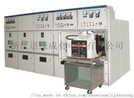 武汉KYN28A-12高压开关柜 武汉高低压配电柜