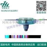 自貢防污型玻璃絕緣子FC160P/170