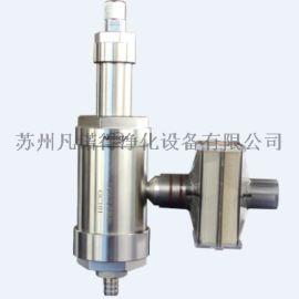 压缩空气采集器 苏州厂家GC101 压缩空气解压器