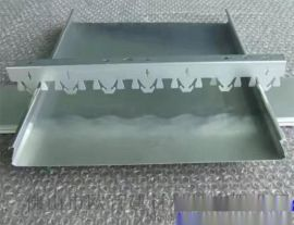 戶外防風鋁條扣吊頂 條形板天花優質生產商