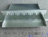 户外防风铝条扣吊顶 条形板天花**生产商
