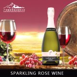 yellow tail 澳洲黄尾袋鼠SPARKING ROSE WINE