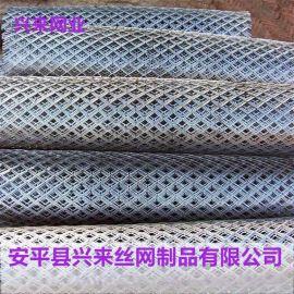 建筑钢板网,钢板网安平,安平钢板网
