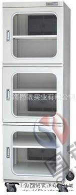 固银防潮箱 电子防潮柜 安全除湿718L电子防潮箱中湿度低湿度超低湿度