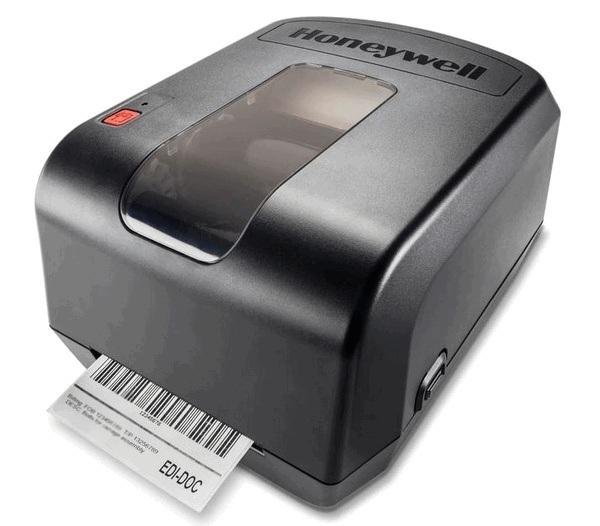 Honeywell PC42t桌面型条码打印机