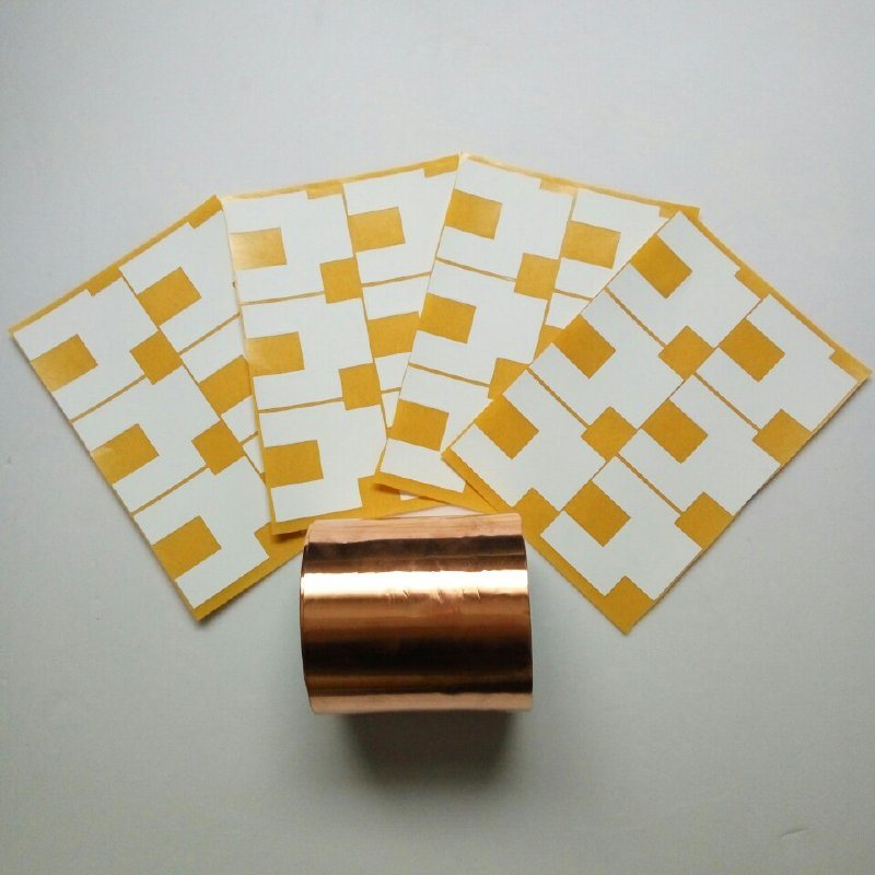 纳米碳铜箔,涂层铜箔,单导铜箔