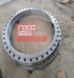 大口径平焊法兰实体生产厂家