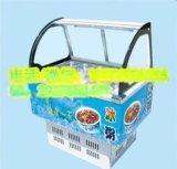 成都冰淇淋展示柜、成都硬冰展示柜多少钱