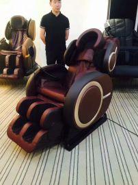 正勋科技机械手豪华太空按摩椅厂家