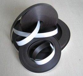 厂家大量供应磁性材料 软胶条 磁条 橡胶磁  直销冰箱贴