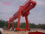 50吨MG型双主梁门式起重机龙门吊