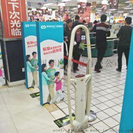 三门峡安装超市防盗门声磁报警系统维修厂家直销
