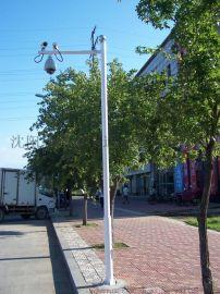 哈爾濱監控杆廠家,八棱監控杆,信號燈杆,標誌杆廠家