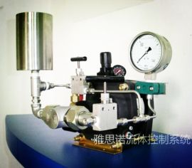 色譜裝柱機-色譜填裝系統-色譜分析柱裝柱機
