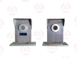 艾礼富电子激光对射探测器ABJ-100-1J(金钢系列)