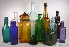 玻璃输液瓶,玻璃酱菜瓶,玻璃包装瓶