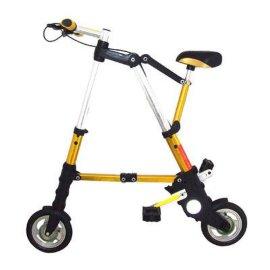 A 型折叠车, 自行车(YY-AB02)