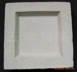 五丰陶瓷供应微孔陶瓷过滤砖 过滤砖