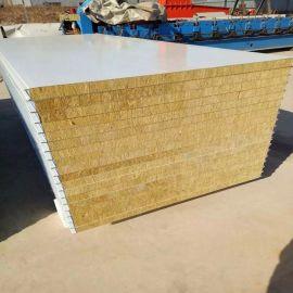 胜博 彩钢净化板 (泡沫/岩棉 玻璃丝棉/蜂窝纸/玻镁板)50mm-150mm 净化板项目设计施工 泡沫净化板 洁净板