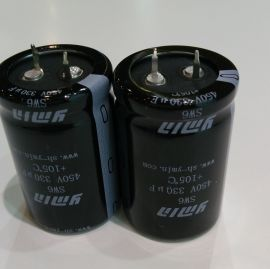 永銘低壓變頻器用鋁電解電容代理——上海衡麗
