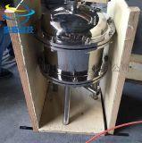 非標正壓過濾器 2頭開蓋 不鏽鋼正壓過濾器 奕卿 機械過濾器