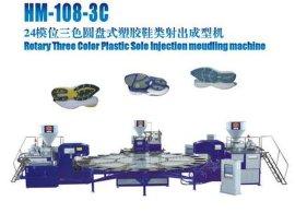 鞋底机器(HM-108-3C)