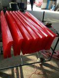聚氨酯刮板輸送機皮帶機耐磨洛陽奎信生產廠家