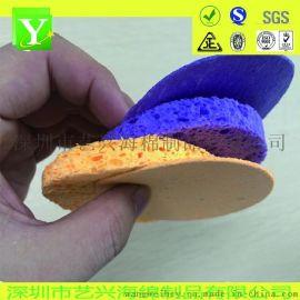 多彩纳米清洁木浆海绵 魔力擦 洗碗海绵