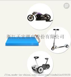 锂电池电动滑板车锂电池36V7.5-10.5AH