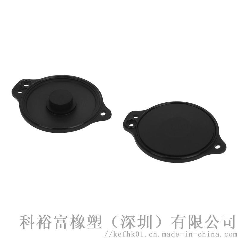 三元乙丙橡胶EPDM生产密封垫