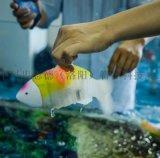 厂家直销智能机器鱼 教育娱乐编程教学智能3D仿生水下机器鱼支持安卓和ios