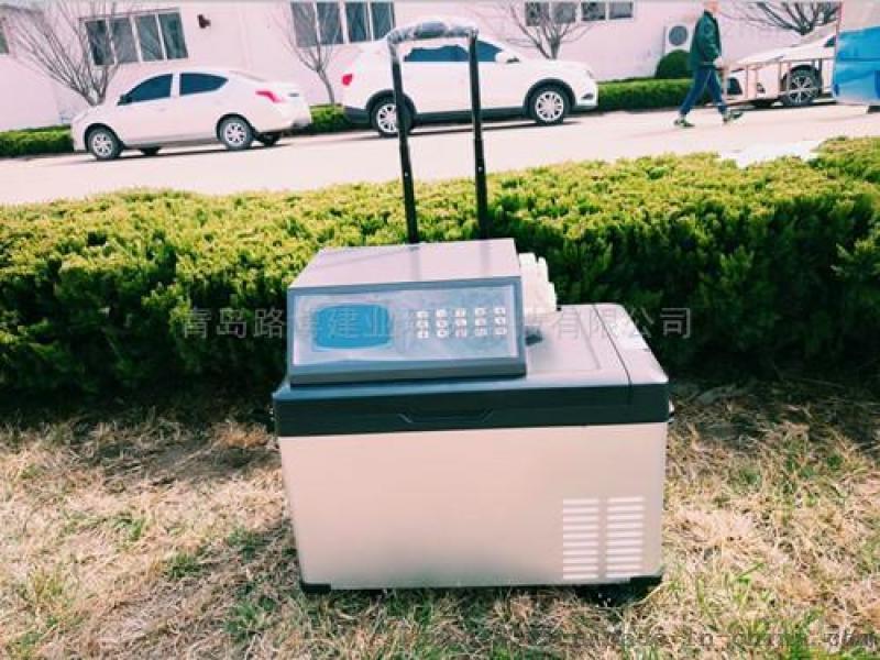 水样运输箱,LB-8000D水质自动采样器