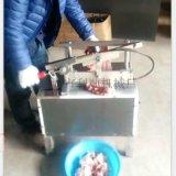 豬排骨切骨機鍘刀電動助力