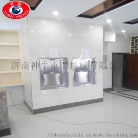 厂家定制酒店窗口用传菜机厨房食堂传菜电梯