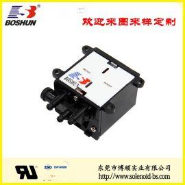 汽车座椅支撑气囊电磁阀 BS-0616V-02-2