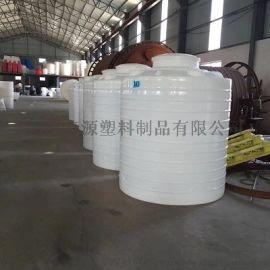 3吨塑料桶加工制造防腐塑料水塔