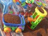 內蒙古赤峯充氣水池充氣沙池兒童遊樂設備產品