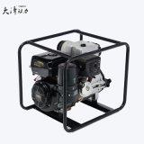 生产加工大泽动力柴油高压自吸水泵4寸 TO40EW 高扬程抽水机 水泵