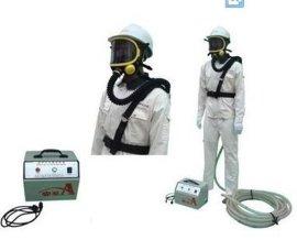 单双人电送风长管呼吸器