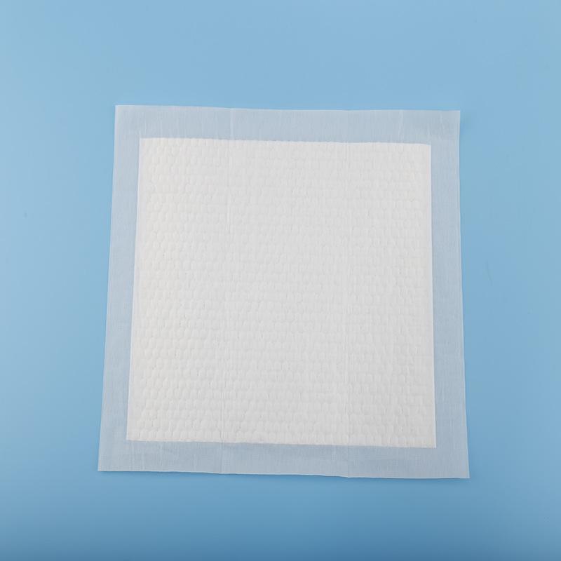 护理床垫隔尿垫45*35棉柔亲肤吸收 厂家直销
