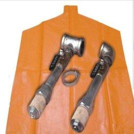 矿用布袋式矿井压风自救装置 ZYJ型