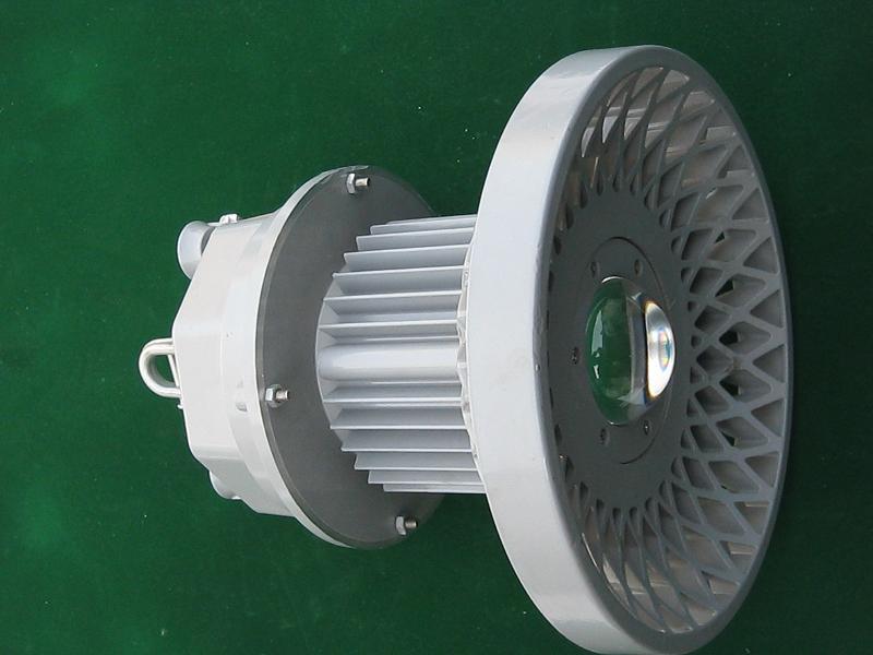 上海渝荣100瓦LED矿用投射灯