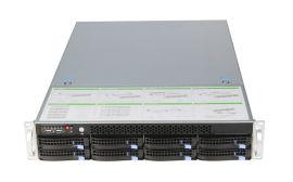 馨乐缔VDM7300-8P网络高清流媒体存储服务器
