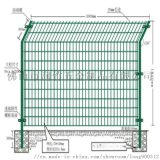 厂家双边丝护栏网  临时隔离网  圈地 养殖网